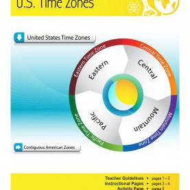 Top Lesson Plans For Teaching Time Zones Time Zones Lesson Plan | Clarendon Lear