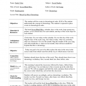 Top Madeline Hunter Lesson Plan Kindergarten Madeline Hunter Lesson Plan Blank Template - Targer.Golden-Drago