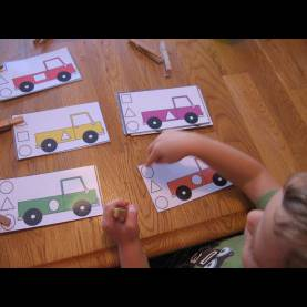 Top Math Ideas For Preschoolers 10 Preschool Math Activities (The Letter T) - The Measure
