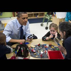 Top Preschool For All Preschool For All Plan In Obama Budget May Skip Some States | Huff