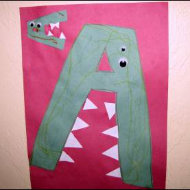 Top Preschool Lesson Plans Number 1 Preschool Lesson Plans: Letter A, Number 1, Color Green €? Nurture