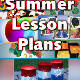 Top Preschool Summer Camp Lesson Plans Perfect Lesson Plans For Summer! | Miss Chandler'S Clas