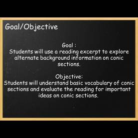 Top Reading Lesson Plan Objectives Lesson Plan Project By Jill Keeve. Goal/objective Goal : Student