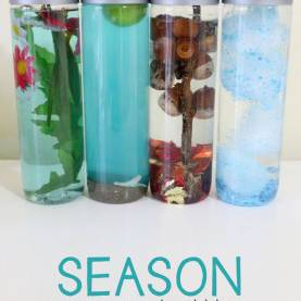 Top Seasons Project For Preschoolers Best 25+ Preschool Seasons Ideas On Pinterest | Season