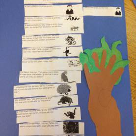 Top The Great Kapok Tree Lesson Plans First Grade Spies: The Great Kapok Tree Freebie | Rainfores