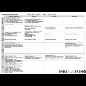 Top Year Plan Format For Teachers Plan For Your School Year | Big Picture, Curriculum And Organi