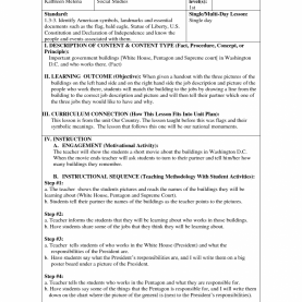 Trending 1St Grade History Lesson Plans Worksheets For All | Download And Share Worksheets | Free O