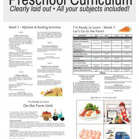 Trending Best Preschool Curriculum The Best Preschool Curriculum I Have Ever Used! | Preschoo