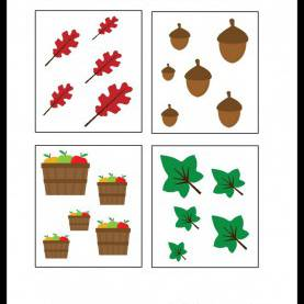 Trending Fall Math Activities For Preschoolers Fall Math Packet For Preschoo