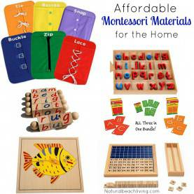 Trending Learning Material For 3 Year Olds The Best Montessori Toys For 3 Year Olds - Natural Beach Li
