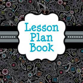 Trending Lesson Plan Book Cover Amazon.Com : Creative Teaching Press Bw Collection Lesson Pla