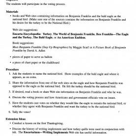Trending Lesson Plan Template Social Studies Turkey Social Studies Lesson Plan - Students Learn About Benjami