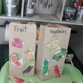 Trending Lesson Plans For Preschool On Fruits And Vegetables Fun With Flyers: A Preschool Lesson On Fruits & Veggie