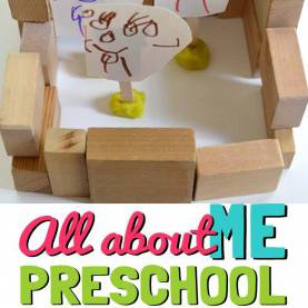 Trending Math Art Activities For Kindergarten All About Me