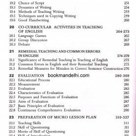 Trending Remedial Lesson Plan Buy Teaching Of English Book Online At Low Prices In Indi
