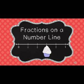 Trending Teaching Third Grade Math Fractions On A Number Line 3Rd Grade Math Teaching Tutorial Fo