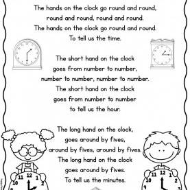 Trending Telling Time Lesson Plans 1St Grade Freebie! Cute Song For Learning To Tell Time! | Clocks & Tellin