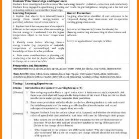 Typical 5E Lesson Plan For Math 3+ 5E Lesson Plan Math | Reference Fo