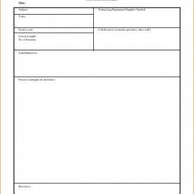 Typical Daily Lesson Plan Template Download Lesson Plan Template Word | | Tryprodermagenix