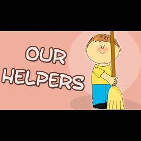 Typical Essay On Our Helpers For Kids Learning New Things - Our Helpers - Kids Learning Made Fun - You