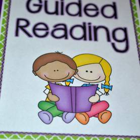 Typical Guided Reading Cover Page Kindergarten Guided Reading Small Gr