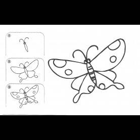 Typical Learn To Draw For Kids Drawings By Kids | Kids Learn To Draw Insects, Teaching Kid