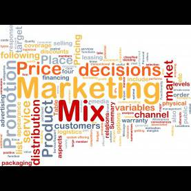 Typical Lesson Plan 4 P'S Business English Vocabulary Vv 45: Marketing Mix 4 P'S (Part