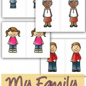 Typical Lesson Plan For Preschool About Family Best 25+ Family Preschool Themes Ideas On Pinterest | Preschoo