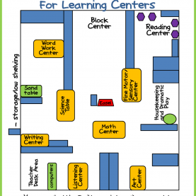 Typical Preschool Classroom Curriculum Image Result For Creative Curriculum Preschool Classroo