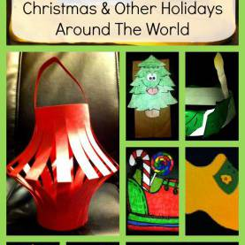 Typical Preschool Lesson Plans Holidays Around The World Best 25+ December Holidays Around The World Ideas On Pinteres