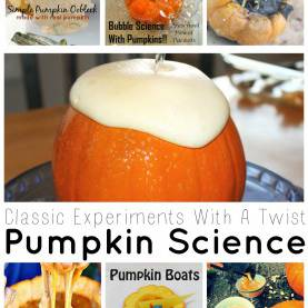Typical Preschool Science Themes Mini Pumpkin Volcanos Fall Science Experiment For Kids | Preschoo