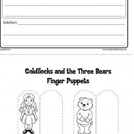 Typical Story Lesson Plan For Kindergarten Familiar Storytelling Lesson Plan From Lakeshore Learnin