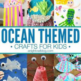Typical Theme Based Activities For Preschoolers Best 25+ Kids Beach Crafts Ideas On Pinterest | Beach Crafts Fo
