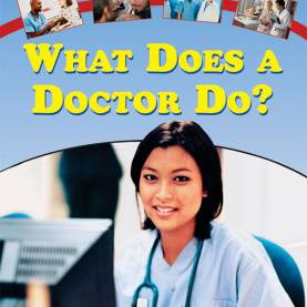 Typical What do Community Helpers do What Does A Doctor Do? (What Does A Community Helper Do?): Felici
