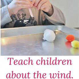 Typical Wind Lesson Plans For Preschool Preschool Wind Activities Using Household Objects | Activitie
