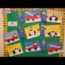 Unusual Community Helpers Project For Kindergarten Mrs. Wood'S Kindergarten Class: Community Helpers | Preschoo