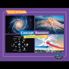 Unusual Grade 10 Science Activities Concept Boosters™ | Products | Summi
