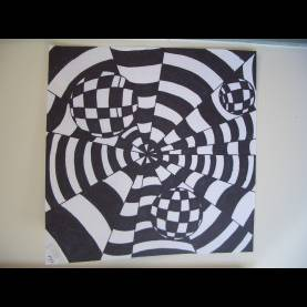 Unusual Grade 8 Art Lessons Dream Draw Create: Op Art By Gra