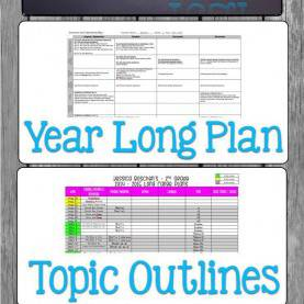 Unusual How do Teachers Plan Lessons Plan For Your School Year | Advice, Learning And Sc