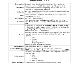 Unusual Lesson Plan Book Report Lesson Plans Book Re
