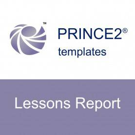 Unusual Lessons Learned Log Template Prince2 Prince2 Lessons Report Template