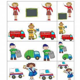 Unusual Pictures Of Community Helpers For Preschool Community Helpers Preschool | Preschool | Pinterest | Communit