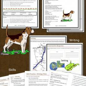 Unusual Shiloh Lesson Plans Best 25+ Shiloh Book Ideas On Pinterest | Shiloh, Shiloh Movie An