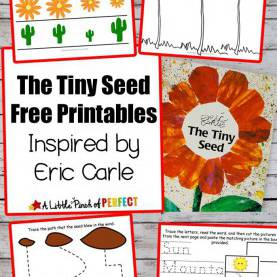 Unusual Spring Lesson Plans Preschool 14 Best Plant Theme Images On Pinterest | Activities, Gardenin
