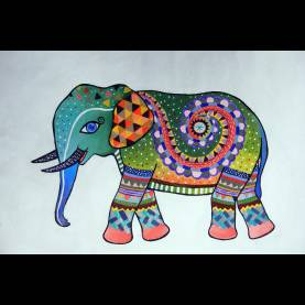 Useful Art Lesson Plan Animals The Smartteacher Resource: Oaxacan Ani