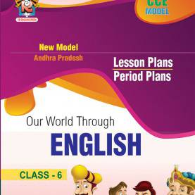 Useful English Lesson Plan Class 6 Lesson Plan - Class 6 English (