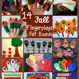 Useful Fall Circle Time Activities Preschoolers Preschool Circle Time Activities For Fall - Play To L