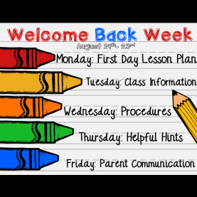 Useful First Day Lesson Plan First Day Of School Lessons! - Mandy'S Tips For Teac
