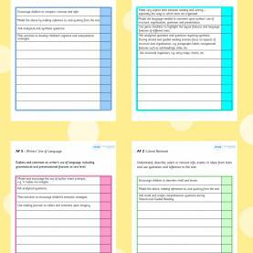 Useful Guided Reading Ks1 Twinkl Resources >> Guided Reading Assessment Guideline