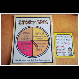 Useful Guided Reading Year 4 Sarah'S First Grade Snippets: Guided Reading Hands-On Activitie